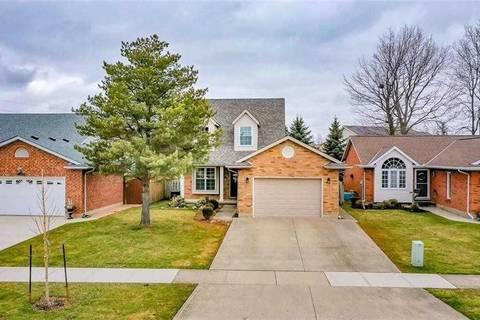 House for sale at 3395 Cardinal Dr Niagara Falls Ontario - MLS: X4733072