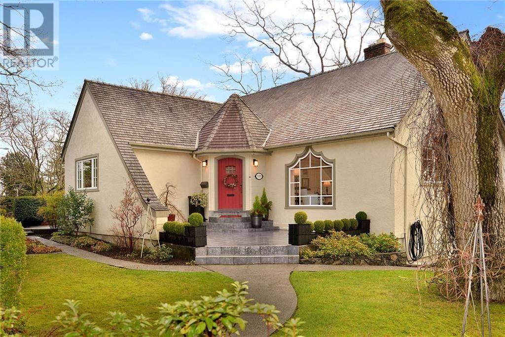 House for sale at 3395 Connorton Ln Victoria British Columbia - MLS: 420090