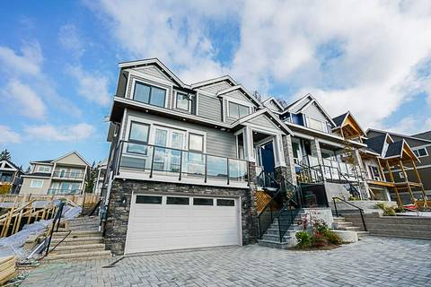 House for sale at 3395 Derbyshire Ave Coquitlam British Columbia - MLS: R2355997