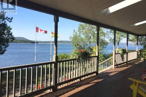 House for sale at  3395 Rte Long Reach New Brunswick - MLS: SJ172718