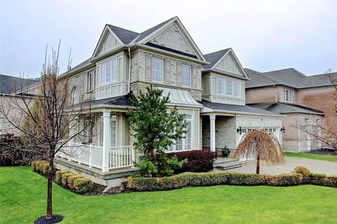 House for sale at 3395 Stocksbridge Ave Oakville Ontario - MLS: W4451037