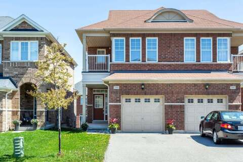 Townhouse for rent at 3395 Stoney Cres Mississauga Ontario - MLS: W4774214