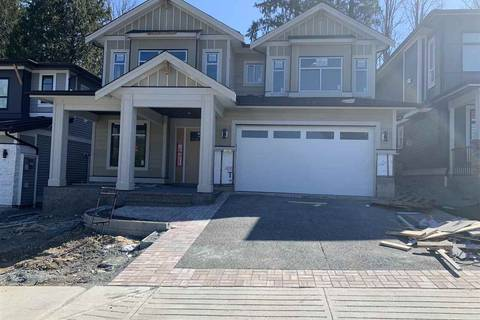House for sale at 33950 Tooley Pl Mission British Columbia - MLS: R2443094