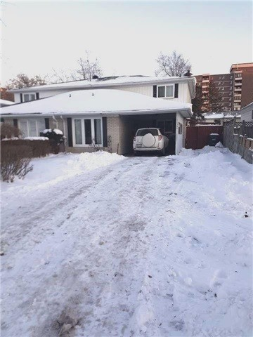 Sold: 3396 Bannerhill Avenue, Mississauga, ON