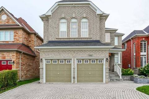 House for sale at 3396 Erin Centre Blvd Mississauga Ontario - MLS: W4581147