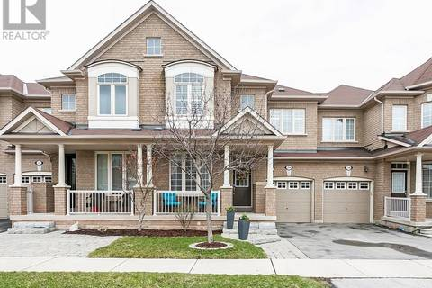 Townhouse for sale at 3396 Whilabout Te Oakville Ontario - MLS: 30727206