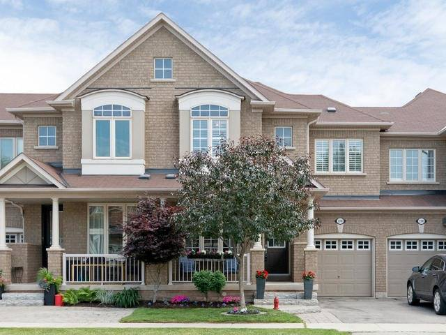 Removed: 3396 Whilabout Trail, Oakville, ON - Removed on 2018-08-16 09:54:05