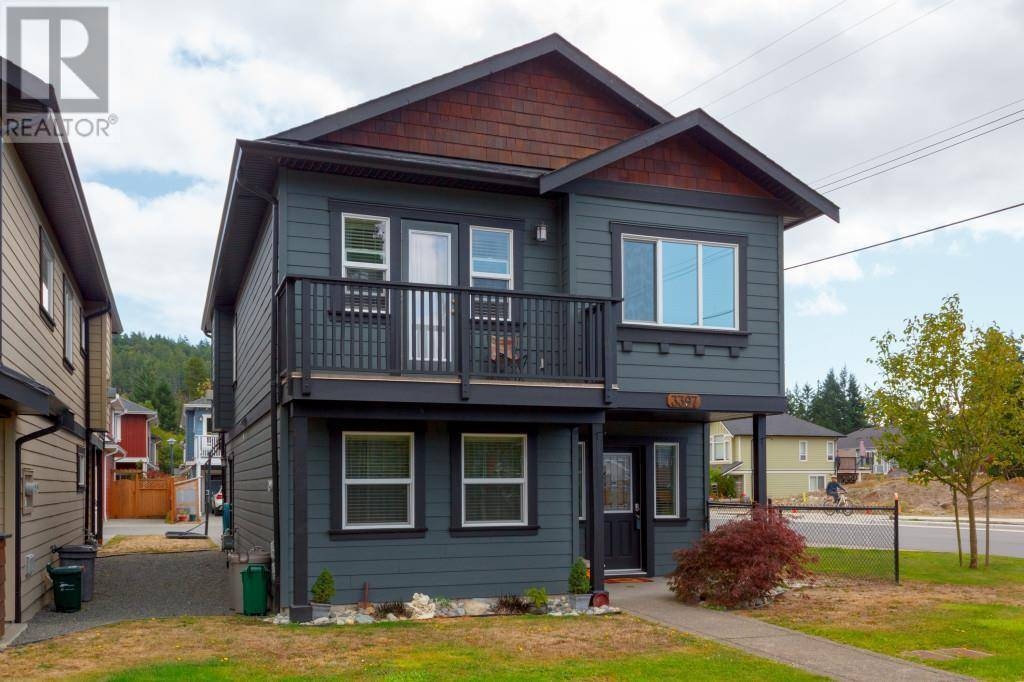 House for sale at 3397 Piper Rd Victoria British Columbia - MLS: 414814