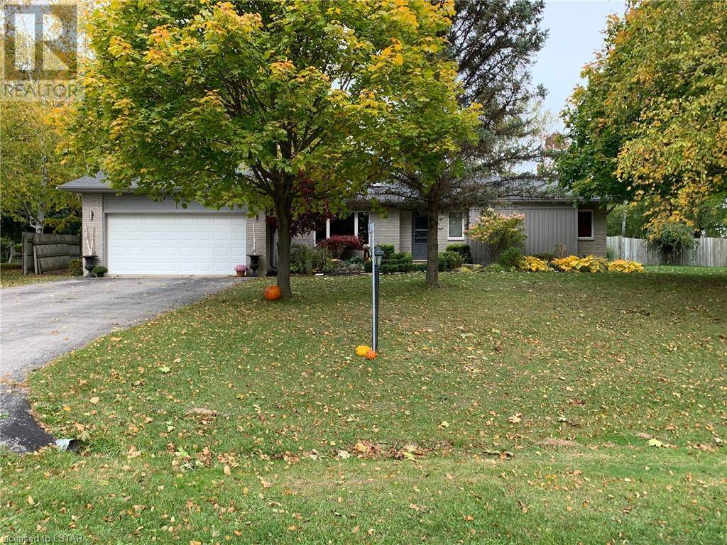 House for sale at 33970 Bachand St Bluewater (munic) Ontario - MLS: 228896