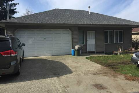 House for sale at 33972 Old Yale Rd Abbotsford British Columbia - MLS: R2351634