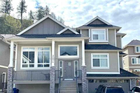 House for sale at 33974 Mcphee Pl Mission British Columbia - MLS: R2450984