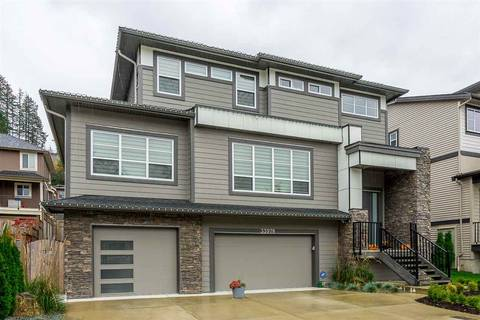 House for sale at 33978 Mcphee Pl Mission British Columbia - MLS: R2441211