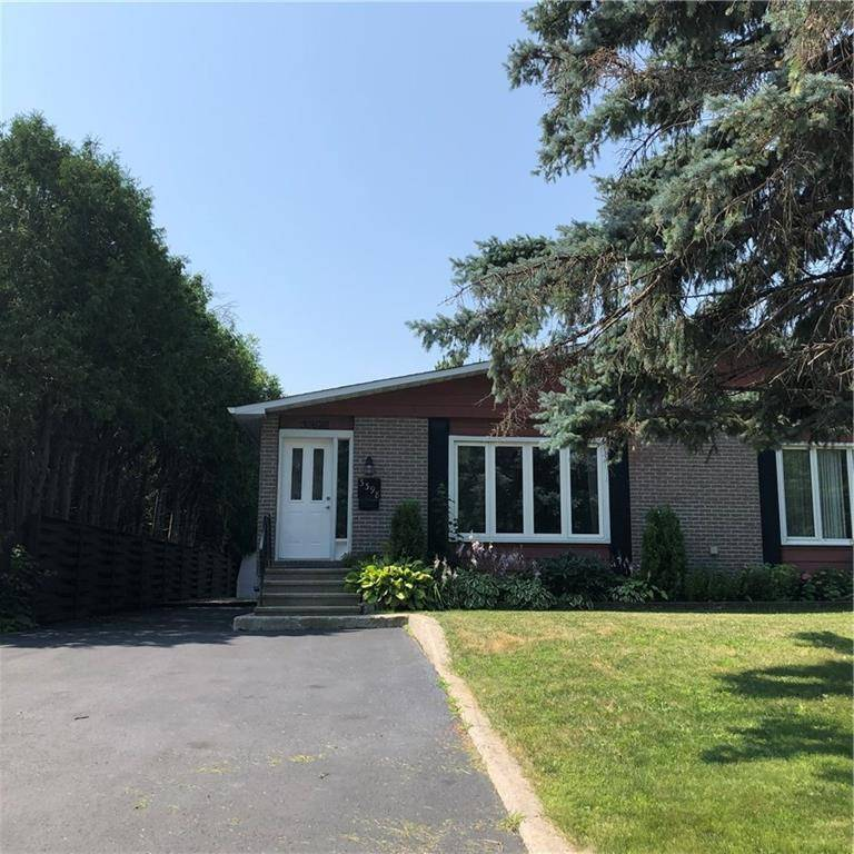 House for rent at 3398 Carling Ave Nepean Ontario - MLS: 1163511