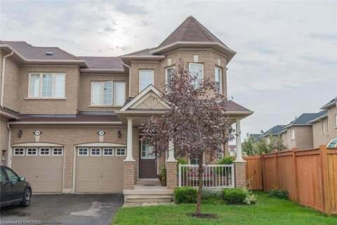 Townhouse for sale at 3398 Whilabout Te Oakville Ontario - MLS: 40010891