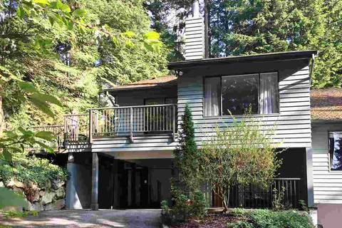 Townhouse for sale at 3398 William Ave North Vancouver British Columbia - MLS: R2362701