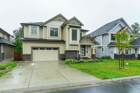 House for sale at 33989 Mcphee Pl Mission British Columbia - MLS: R2471802