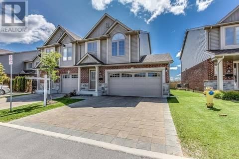 Townhouse for sale at 26 Castle Rock Pl Unit 3399 London Ontario - MLS: 208395