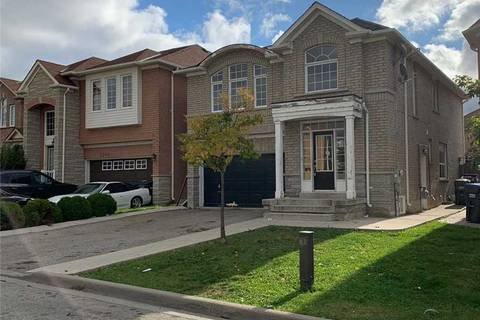 House for rent at 3399 Bruzan Cres Mississauga Ontario - MLS: W4601701