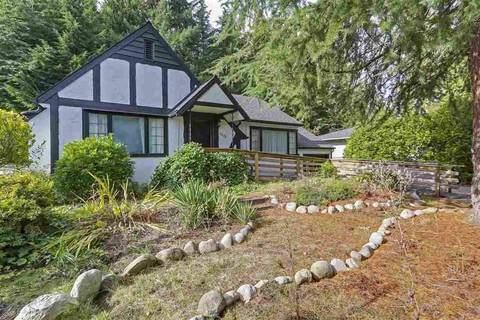 House for sale at 3399 Edgemont Blvd North Vancouver British Columbia - MLS: R2377728