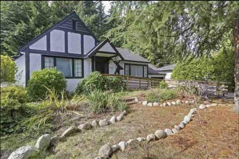 3399 Edgemont Boulevard, North Vancouver | Image 1