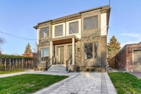 Townhouse for sale at 33 Medford Ave Toronto Ontario - MLS: E4987777