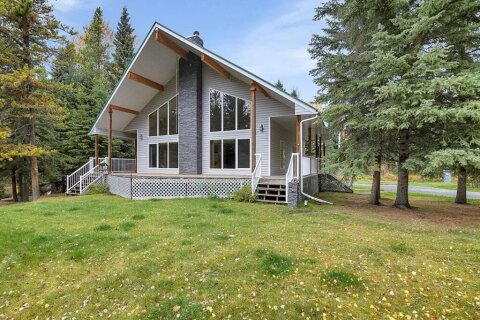 House for sale at 34 Horburg Drive  Rural Clearwater County Alberta - MLS: A1039094