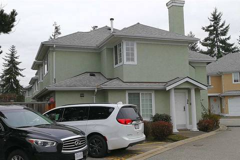 Townhouse for sale at 10280 Bryson Dr Unit 34 Richmond British Columbia - MLS: R2426363
