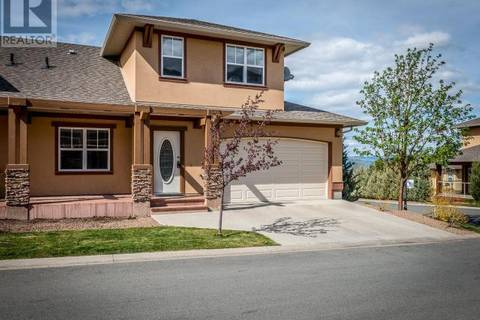 Townhouse for sale at 1055 Aberdeen Dr Unit 34 Kamloops British Columbia - MLS: 151169