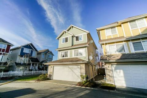 Townhouse for sale at 1108 Riverside Cs Unit 34 Port Coquitlam British Columbia - MLS: R2332050