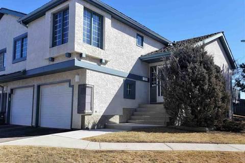 Townhouse for sale at 1130 Falconer Rd Nw Unit 34 Edmonton Alberta - MLS: E4151175