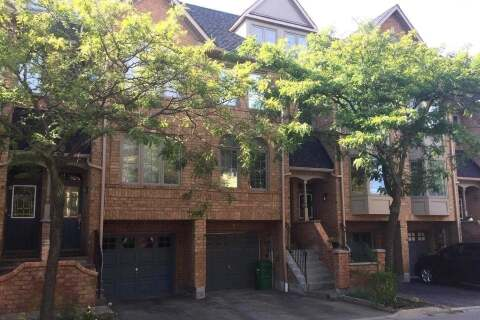 Townhouse for sale at 1168 Arena Rd Unit 34 Mississauga Ontario - MLS: W4815729