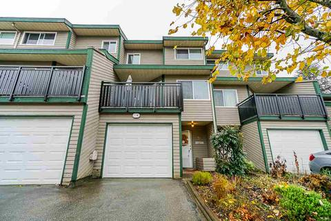 Townhouse for sale at 12180 189a St Unit 34 Pitt Meadows British Columbia - MLS: R2419856