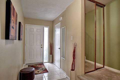 Condo for sale at 1240 Westview Terr Unit 34 Oakville Ontario - MLS: W4703907