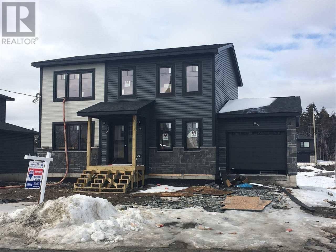 House for sale at 125 Marigold Dr Unit 34 Middle Sackville Nova Scotia - MLS: 202002593