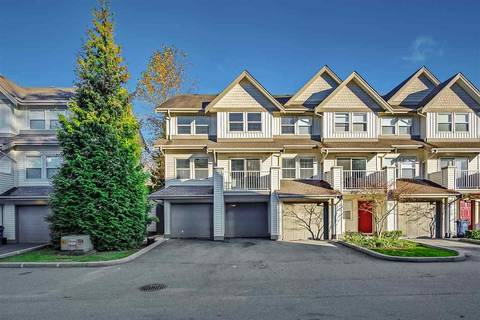 Townhouse for sale at 1260 Riverside Dr Unit 34 Port Coquitlam British Columbia - MLS: R2359721