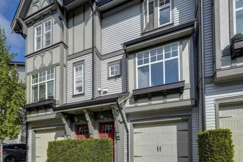 Townhouse for sale at 1320 Riley St Unit 34 Coquitlam British Columbia - MLS: R2492191