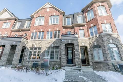 Townhouse for rent at 1331 Major Mackenzie Dr Unit 34 Vaughan Ontario - MLS: N4662478