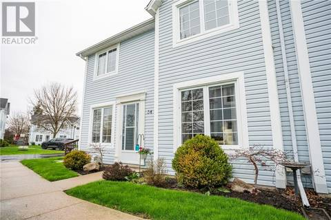 Townhouse for sale at 14 New Lakeshore Rd Unit 34 Port Dover Ontario - MLS: 30733397