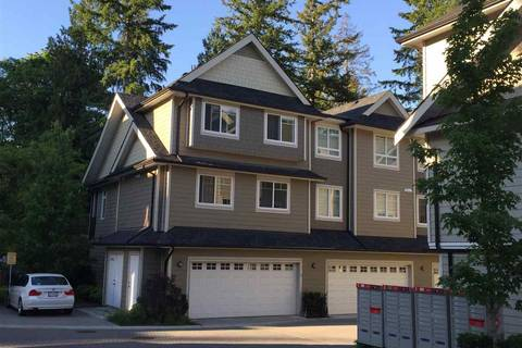 Townhouse for sale at 14285 64 Ave Unit 34 Surrey British Columbia - MLS: R2372421