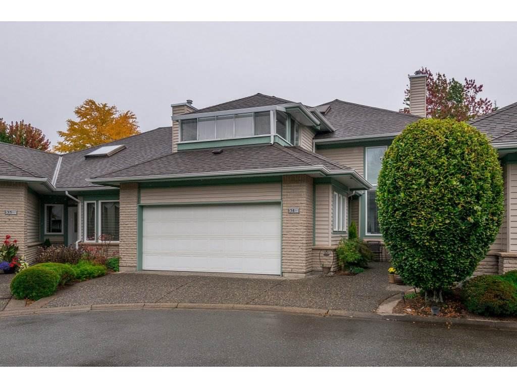Buliding: 14888 24 Avenue, Surrey, BC