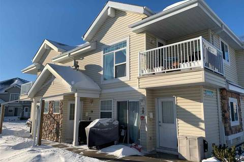 Townhouse for sale at 150 Edwards Dr Sw Unit 34 Edmonton Alberta - MLS: E4141624