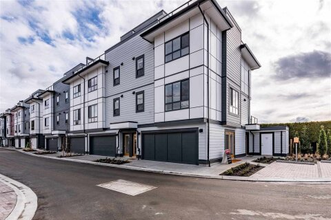 Townhouse for sale at 1502 Mccallum Rd Unit 34 Abbotsford British Columbia - MLS: R2515868