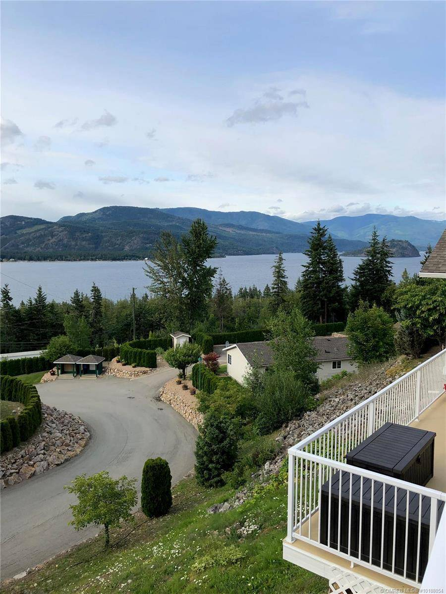 Home for sale at 1510 Trans Canada Hy Unit 34 Sorrento British Columbia - MLS: 10188054
