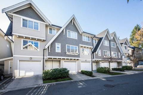 Townhouse for sale at 15871 85 Ave Unit 34 Surrey British Columbia - MLS: R2422323