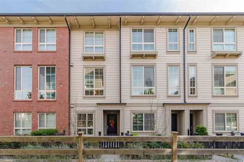 Townhouse for sale at 16261 23a Ave Unit 34 Surrey British Columbia - MLS: R2412567