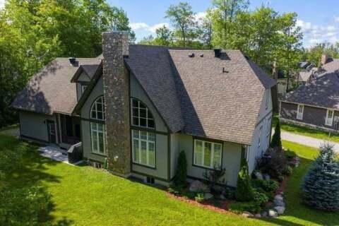 Home for sale at 17 Marina Village Dr Unit 34 Georgian Bay Ontario - MLS: X4886029