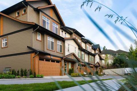 Townhouse for sale at 17033 Fraser Hy Unit 34 Surrey British Columbia - MLS: R2459631