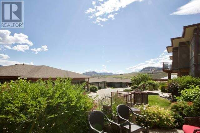 Townhouse for sale at 175 Holloway Dr Unit 34 Tobiano British Columbia - MLS: 158910
