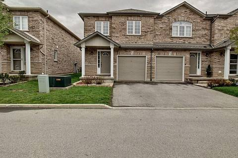 Townhouse for sale at 1771 Upper Wentworth St Unit 34 Hamilton Ontario - MLS: H4054100