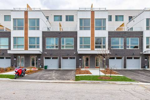 Townhouse for rent at 1870 Altona Rd Unit 34 Pickering Ontario - MLS: E4625180